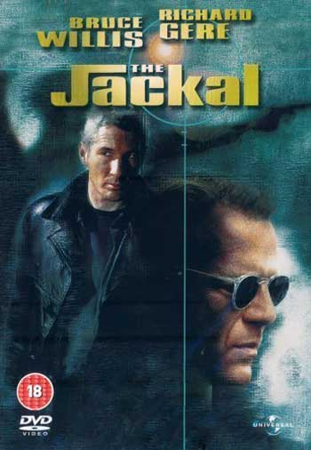 The Jackal 1997 1080p BluRay DTS