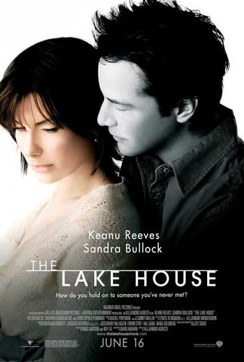 The Lake House 2006 DVD5 720p HDDVD x264-REVEiLLE