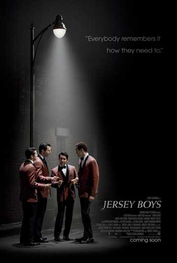 Jersey Boys 2014 720P HDRiP XVID AC3-MAJESTIC