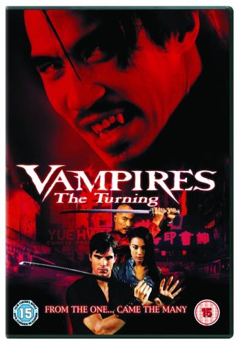 Vampires The Turning 2005 720p WEB-DL AAC2 0 H 264