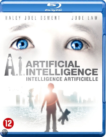 A I Artificial Intelligence 2001 720p BluRay H264 AAC-RBG