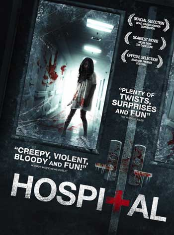 The Hospital 2013 720p BRRip x264 AC3-MAJESTiC