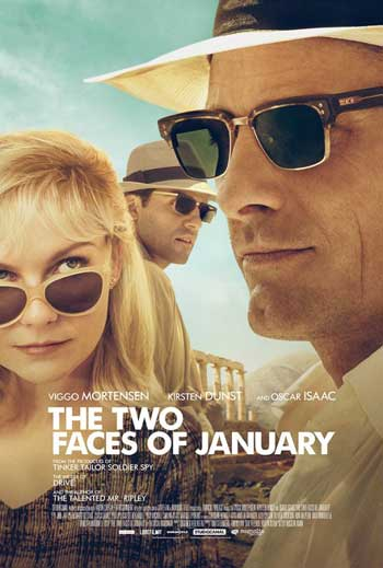 The Two Faces of January 2014 720p BRRip x264 AC3-EVO