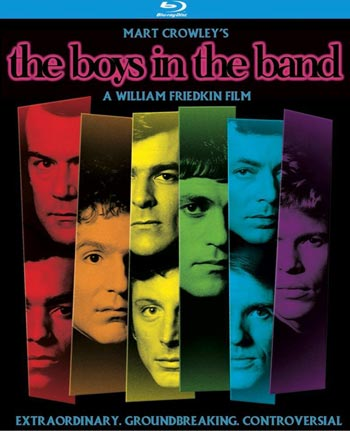 The Boys In The Band 1970 BRRip XviD MP3-RARBG