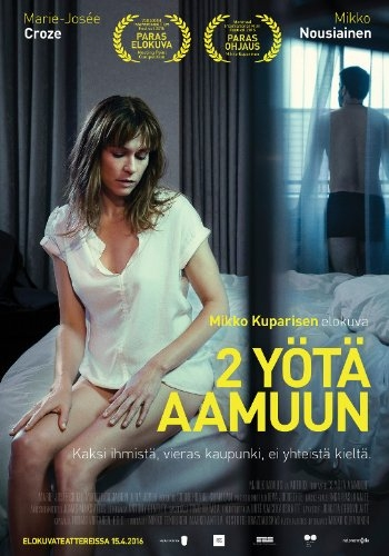 2 Nights Till Morning 2015 DVDRip x264-FiCO