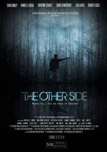 The Other Side 2014 DVDRip x264-SPRiNTER