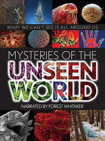 Mysteries of the Unseen World 2013 720p BluRay x264-SADPANDA