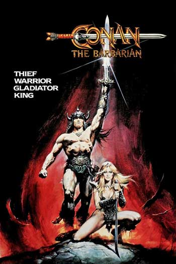 Conan the Barbarian 1982 720p BluRay x264 x0r