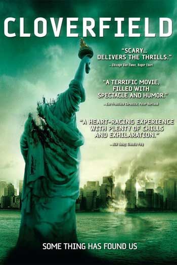 Cloverfield 2008 720p BluRay DTS x264 -ESiR