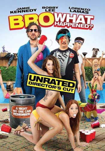 Bro What Happened 2014 720p WEB-DL x264 AC3-iFT