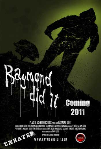 Raymond Did It 2011 1080p BluRay x264-SADPANDA