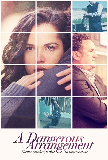 A Dangerous Arrangement 2015 HDRip XviD AC3-EVO