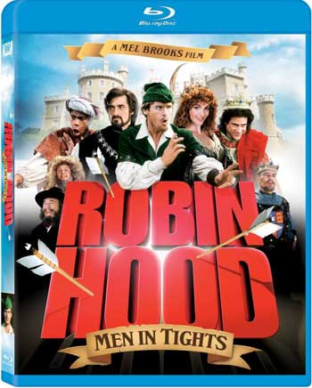 Robin Hood Men In Tights 1993 720p BluRay s264-SiNNERS