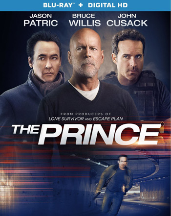 The Prince 2014 720p BRRip x264 AC3-WiNTeaM