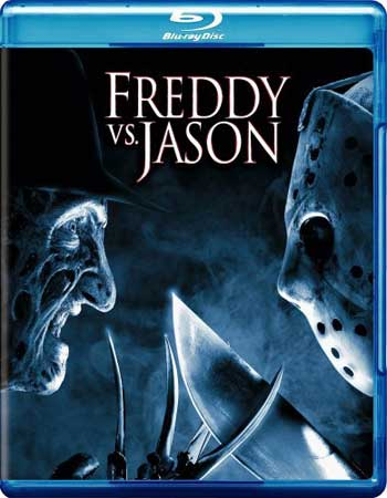 Freddy Vs Jason 2003 1080p BluRay x264 AC3-LCDS