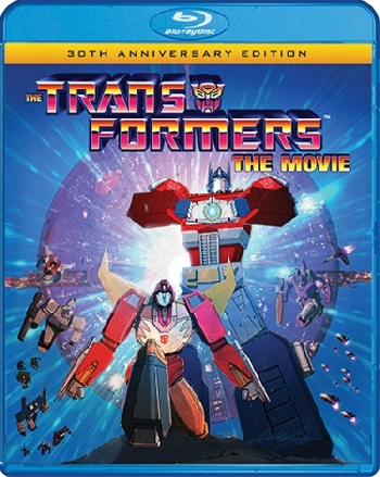 The Transformers The Movie 1986 REMASTERED 720p BluRay x264-PHASE