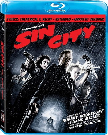 Sin City 2005 EXTENDED 720p BluRay H264 AAC-RBG