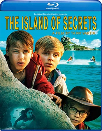 The Island Of Secrets 2014 BDRip x264-FiCO