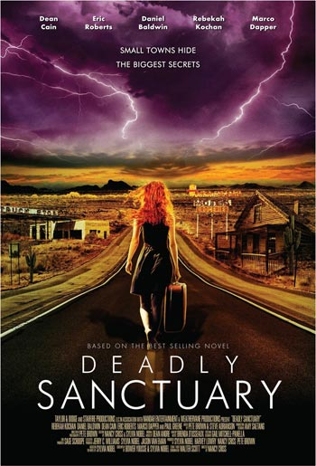 Deadly Sanctuary 2015 DVDRip X264 AC3-PLAYNOW