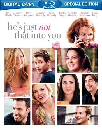 He's Just Not That Into You (2009) 1080p BrRip x264 - YIFY