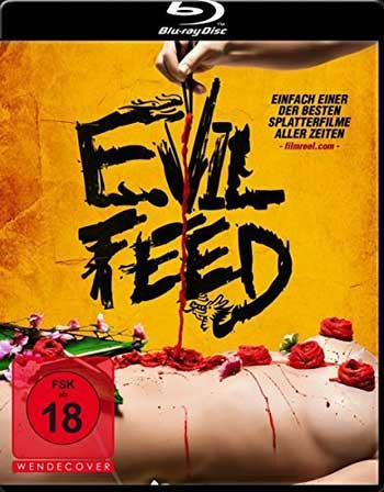 Evil feed 2013 720p BluRay x264 DTS-NoHaTE
