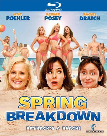 Spring Breakdown 2009 720p BluRay x264-CiNEFiLE