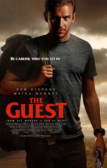 The Guest 2014 1080p HDRip x264 AAC-KingStoner