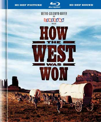 How The West Was Won 1962 720p BRRip x264 aac vice