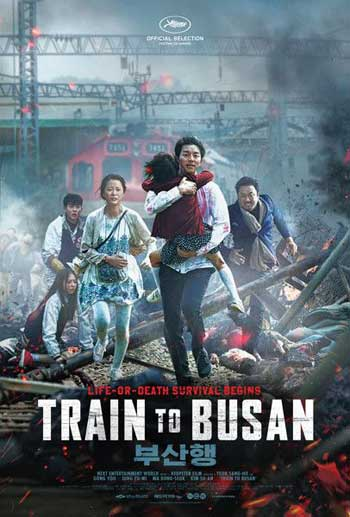 Train To Busan 2016 KOREAN 720p WEBRip x264 AAC2 0-FGT