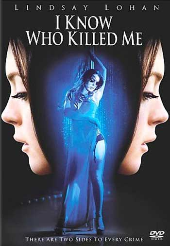 I Know Who Killed Me 2007 DVDRip Xvid-Nile
