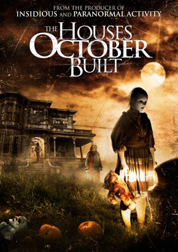 The Houses October Built 2014 HDRip XviD AC3-EVO
