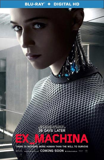 Ex Machina 2015 1080p BluRay H264 AAC-RARBG