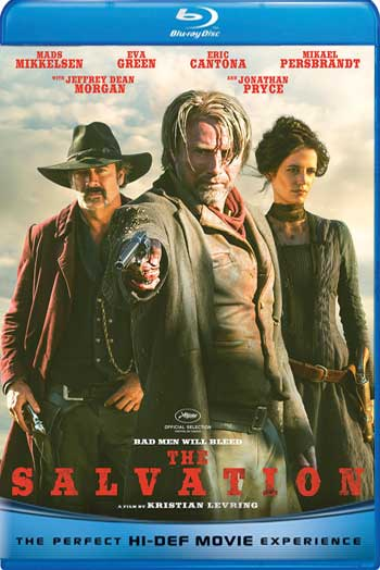 The Salvation 2014 1080p BluRay x264 anoXmous