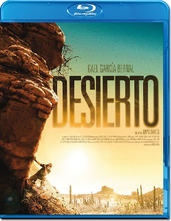 Desierto 2015 LiMiTED 1080p BluRay x264-VETO