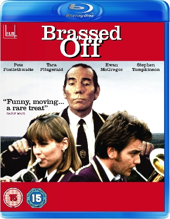 Brassed Off 1996 720p BRRip X264 AC3-PLAYNOW