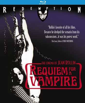 Requiem for a Vampire 1971 1080p BluRay x264-SADPANDA