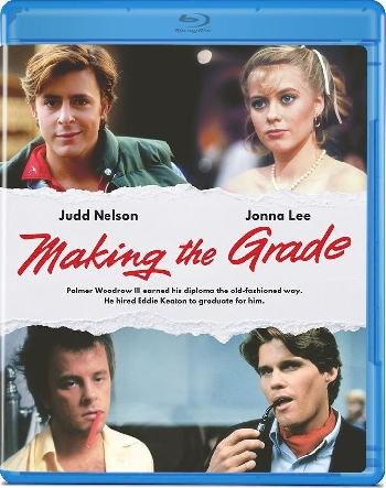 Making The Grade 1984 720p BDRip X264 AC3-PLAYNOW