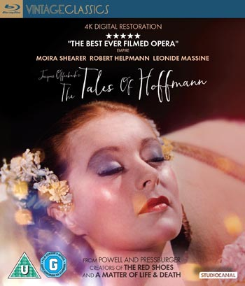 The Tales Of Hoffmann 1951 BRRip X264 AC3-PLAYNOW