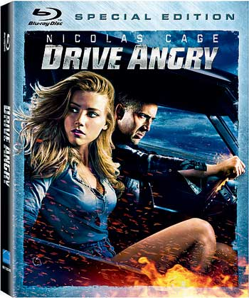 Drive Angry (2011) BluRay 720p 700MB Ganool