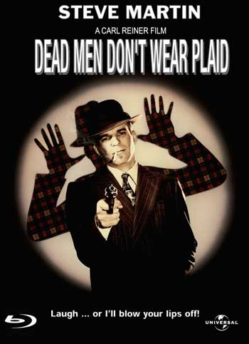 Dead Men Don't Wear Plaid 1982 720p BluRay DD2 0 x264-CtrlHD