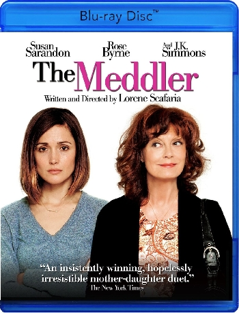 The Meddler 2015 BDRip X264-AMIABLE