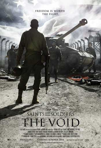 Saints and Soldiers The Void 2014 720p BRRip x264 AC3-iFT