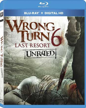Wrong Turn 6 Last Resort 2014 720p BluRay DD5 1x264-VietHD