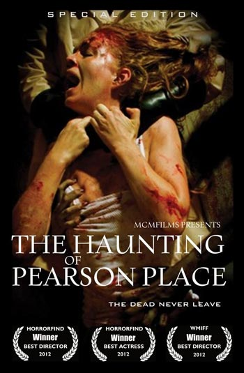 The Haunting of Pearson Place 2013 WebRip x264-P2P