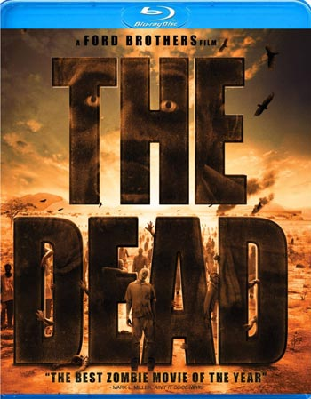 The Dead 2010 LIMITED 1080p BluRay H264 AAC-RARBG