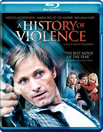 A History of Violence 2005 720p BDRip DD5 1 Dolby True HD Uncompressed x264-Alderyn