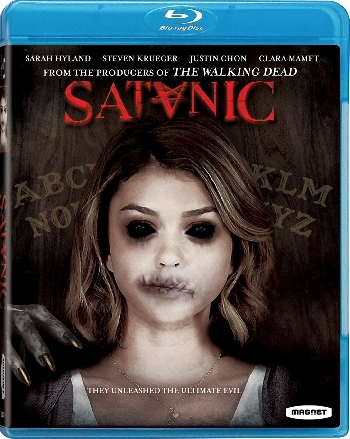 Satanic 2016 1080p BluRay x264-ROVERS