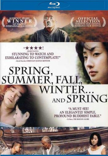 Spring Summer Fall Winter and Spring 2003 BRRip X264 AC3-PLAYNOW