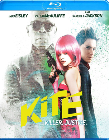 Kite 2014 720p Bluray x264 DTS-EVO