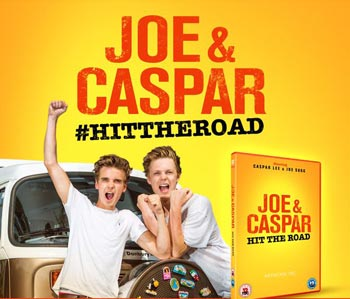 Hit The Road 2015 DVDRip x264-AEROHOLiCS